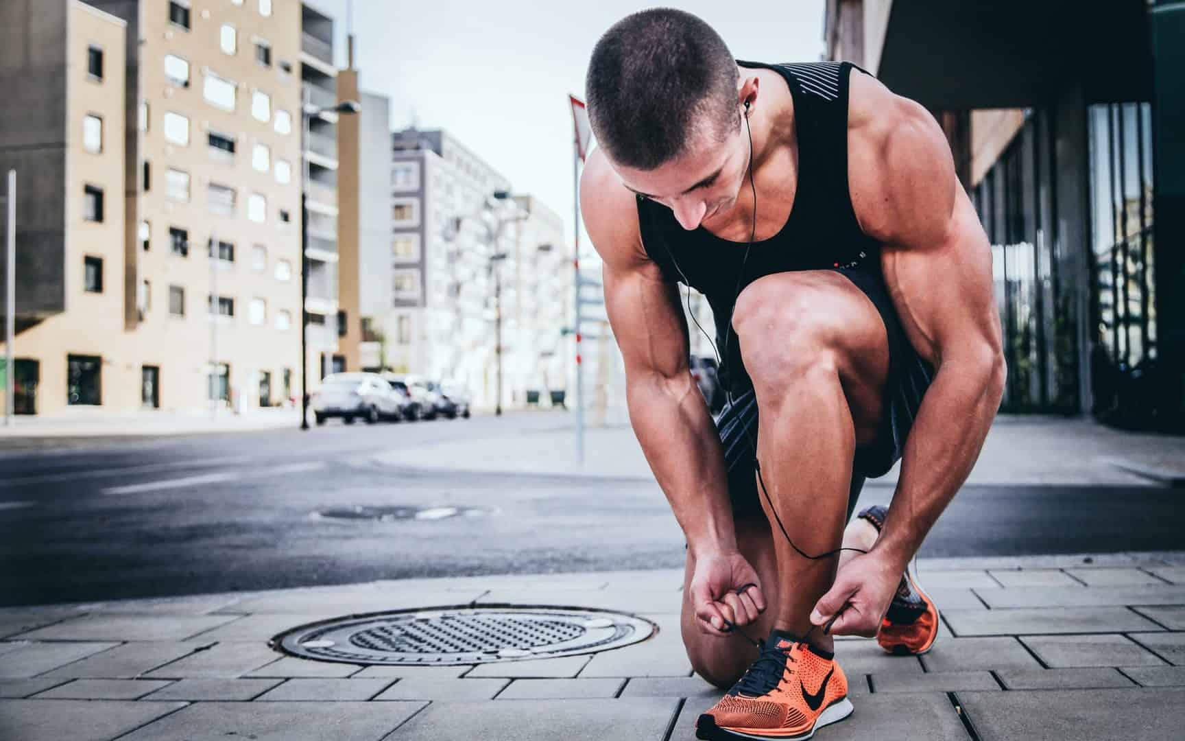 The 100% Ultimate Beginner Workout Program Built For Success